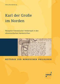 Karl der Große im Norden von Brandenburg,  Elena