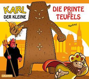Karl der Kleine – Die Printe des Teufels von Neufred