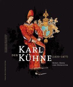 Karl der Kühne (1433-1477) von Borchert,  Till H, Keck,  Gabriele, Marti,  Susan