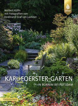 Karl-Foerster-Garten in Bornim bei Potsdam von Kühn,  Norbert