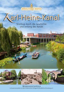 Karl-Heine-Kanal von Achtner,  Denis