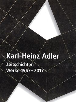 Karl-Heinz Adler: Zeitschichten von Ende,  Teresa, Pennewitz,  Ulrike, Tauscher,  Sabine, Tittel,  Claudia