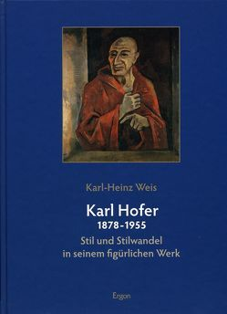 Karl Hofer 1878-1955 von Weis,  Karl H