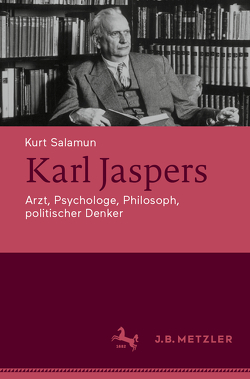 Karl Jaspers von Salamun,  Kurt