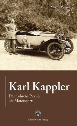 Karl Kappler von Walter,  Martin