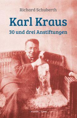 Karl Kraus von Rothschild,  Thomas, Schuberth,  Richard