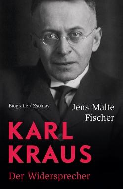 Karl Kraus von Fischer,  Jens Malte