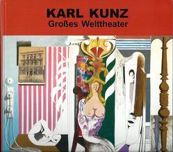 Karl Kunz. Grosses Welttheater von Miller-Gruber,  Renate
