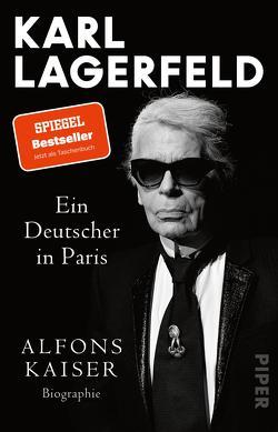 Karl Lagerfeld von Kaiser,  Alfons