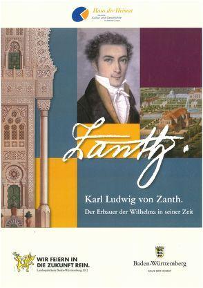 Karl Ludwig von Zanth von Röder,  Annemarie, Wenger,  Michael