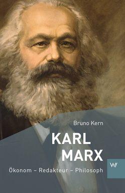 Karl Marx von Kern,  Bruno