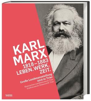 Karl Marx (1818–1883)