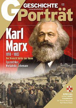 Karl Marx von Dr. Hillingmeier,  Klaus, Dr. Pantle,  Christian