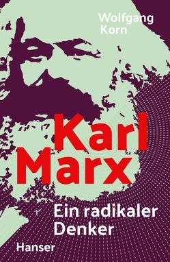 Karl Marx von Korn,  Wolfgang