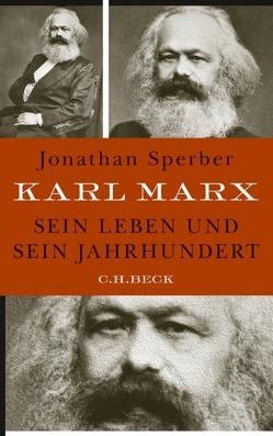 Karl Marx von Atzert,  Thomas, Griese,  Friedrich, Siber,  Karl Heinz, Sperber,  Jonathan