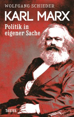 Karl Marx von Schieder,  Wolfgang