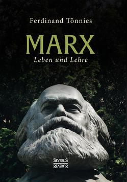 Karl Marx von Tönnies,  Ferdinand