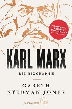 Karl Marx von Stedman Jones,  Gareth