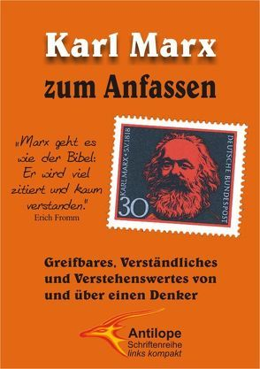 Karl Marx zum Anfassen