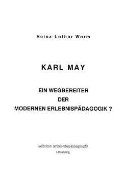 Karl May von Worm,  Heinz L