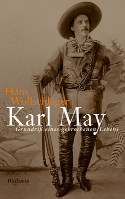 Karl May von Wollschläger,  Hans