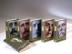 Karl-May-Chronik I-V von Steinmetz,  Hans D, Sudhoff,  Dieter