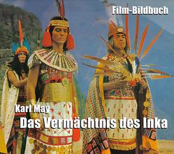 Karl May. Das Vermächtnis des Inka von Hammerler,  Erich