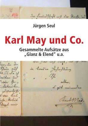 Karl May und Co. von Seul,  Jürgen