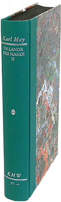 Karl Mays Werke: Historisch-Kritische Ausgabe für die Karl-May-Stiftung / Abteilung V: Spätwerk / Und Friede auf Erden! von May,  Karl
