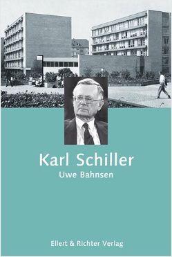 Karl Schiller von Bahnsen,  Uwe