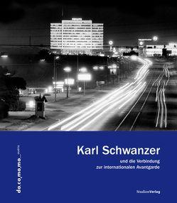 Karl Schwanzer und die Verbindung zur internationalen Avantgarde von DOCOMOMO Austria
