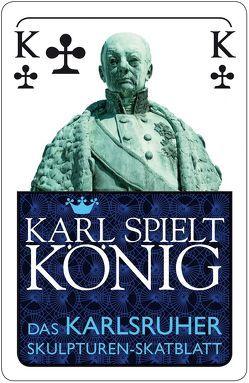 Karl spielt König von Schneider,  Sabine