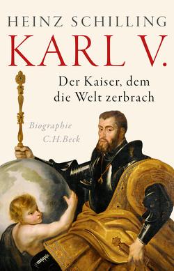 Karl V. von Schilling,  Heinz