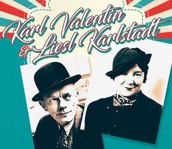 Karl Valentin & Liesl Karlstad von ZYX Music GmbH & Co. KG