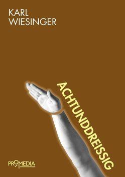 Karl Wiesinger – 3 Bände Gesamtpaket von Wiesinger,  Karl