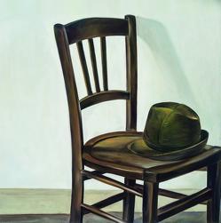 Karl Willems: Daheim – Die Welt der Dinge und die Stille der Zeit