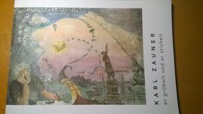 KARL ZAUNER von Schuchter,  Maria, Zauner,  Karl