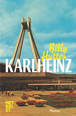 Karlheinz von Hutter,  Billy