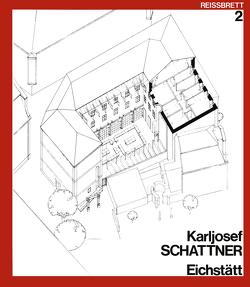 Karljosef Schattner von Schattner,  Karljosef