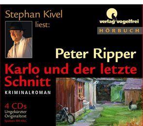 Karlo und der letzte Schnitt von Ripper,  Peter