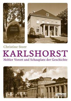 Karlshorst von Steer,  Christine