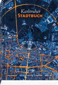 Karlsruher Stadtbuch 2017