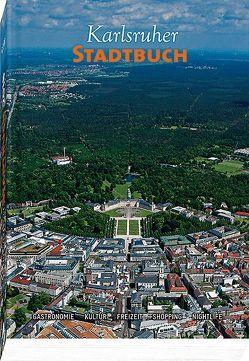Karlsruher Stadtbuch 2018