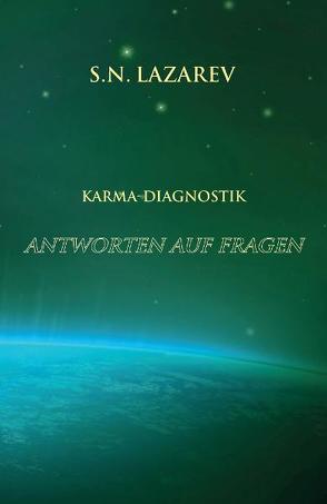 Karma-Diagnostik von Lazarev,  S N