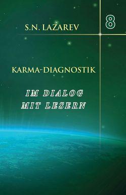 Karma – Diagnostik von Anton,  Sebastian, Lazarev,  S N