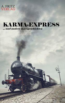 Karma-Express von Schnell,  Andreas
