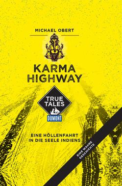 Karma Highway (DuMont True Tales) von Obert,  Michael