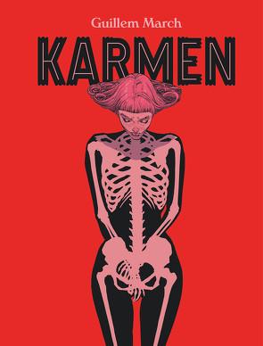 Karmen von March,  Guillem