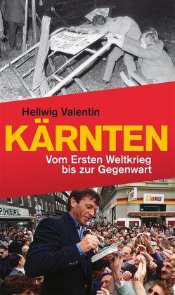 Kärnten von Valentin,  Hellwig