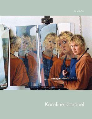 Karoline Koeppel von Boës,  Bernhard, Koeppel,  Karoline, Tylle,  Hans D
